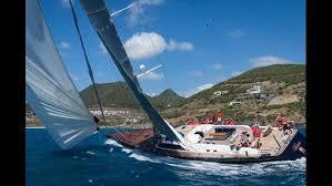 Sailing St. Maarten