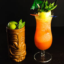 The Tiki Bar classic, Zombie