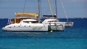Tiko Tiko day cruise in paradise