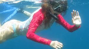 Key West, Snorkelers Paradise