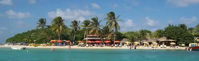 Pinel Island St. Martin
