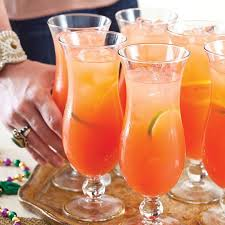 Hurricane Punch Sangria